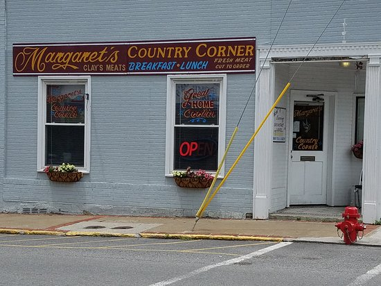 Bluefield, VA: Margaret's Country Corner