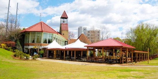 Photo of American Restaurant Park Tavern at 500 10th Ne, Atlanta, GA 30309, United States