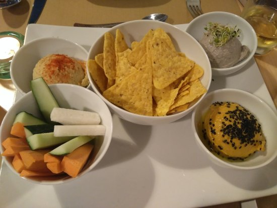 Miobio organic vegan restaurant foto de miobio val ncia - Vegetarian restaurant valencia ...