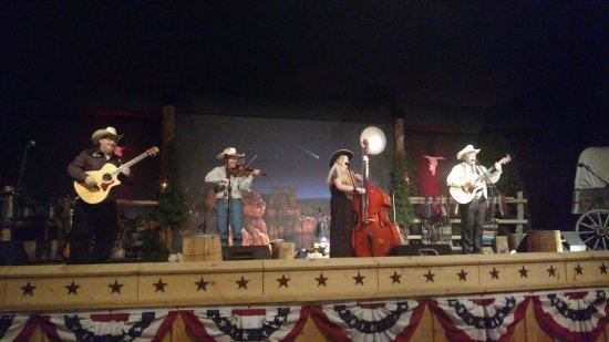 Bryce Canyon City, UT : show