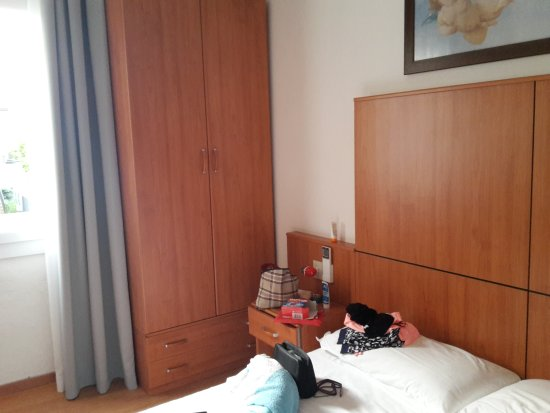 Hotel Silva: 20170609_202100_large.jpg