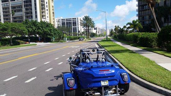 Usa Trike Adventures Clearwater Fl Beoordelingen