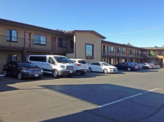 Foto de Howard Johnson Inn Flagstaff University West