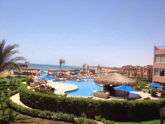 Savanna Empire Spa & Resort