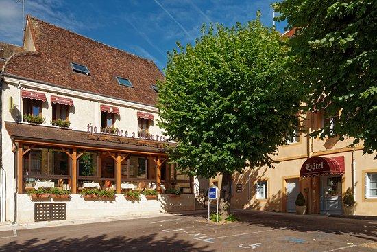 Hôtel Les Trois Maures