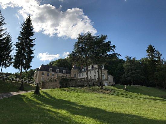 Saint-Etienne-de-Chigny Foto