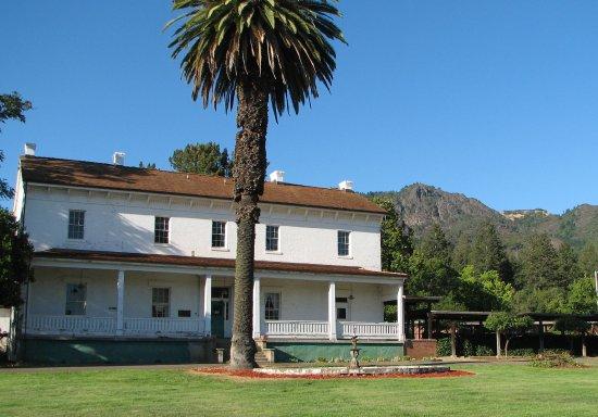 William Hood House