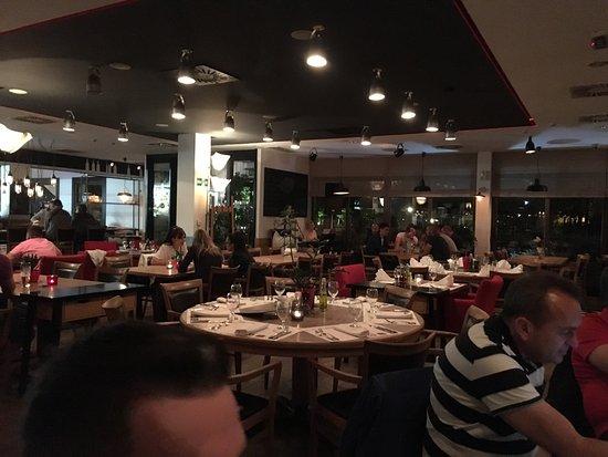 Central Serbia, Serbia: Tomy Restaurant
