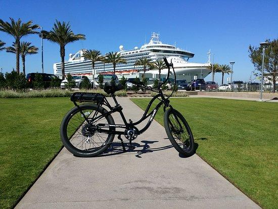 Pedego Electric Bikes San Diego