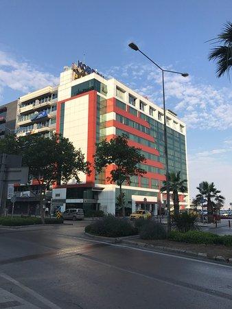 Kordon Hotel Pasaport: photo0.jpg