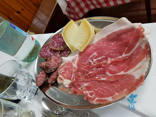 Cupramontana, อิตาลี: 20170617_195341_large.jpg