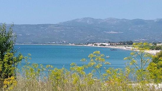 Hydrele Beach Hotel & Village Bild
