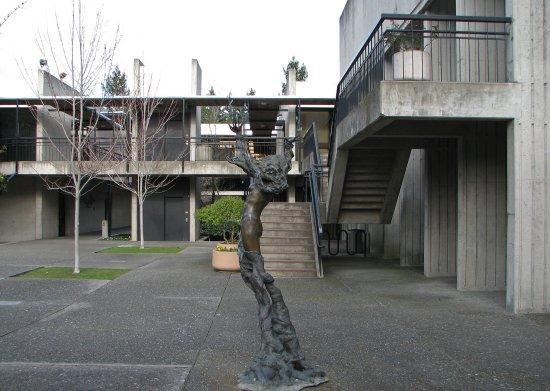 Santa Rosa City Hall
