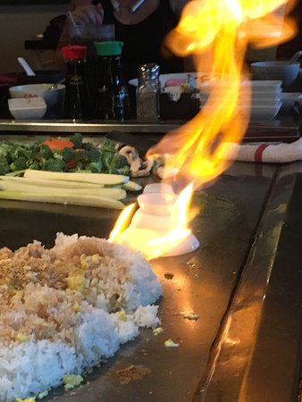 Kobe Japanese Steakhouse: photo0.jpg