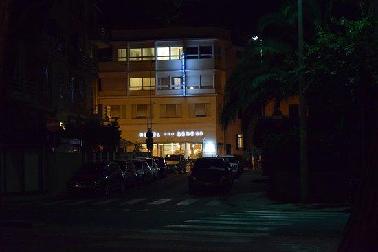 Hotel Economici Genova Centro