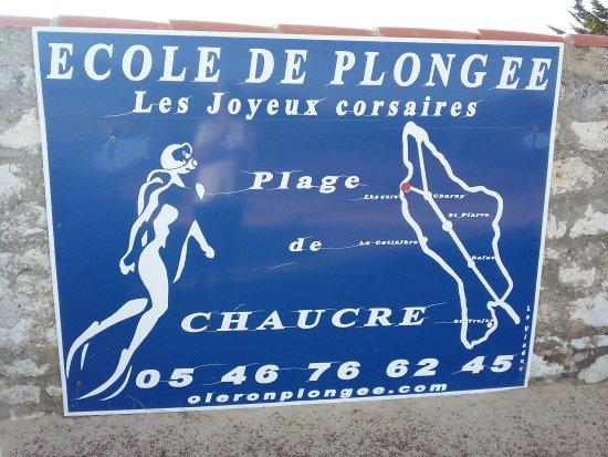 Oleron Plongee Les Joyeux Corsaires : 20160902_085356_large.jpg