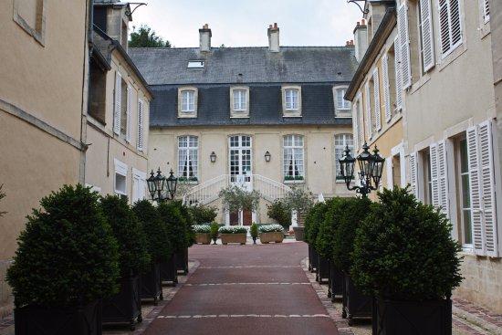 Tripadvisor Hotel D Argouges Bayeux