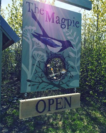 The Magpie Gallery