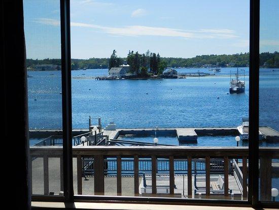 Cap'n Fish's Waterfront Inn Foto