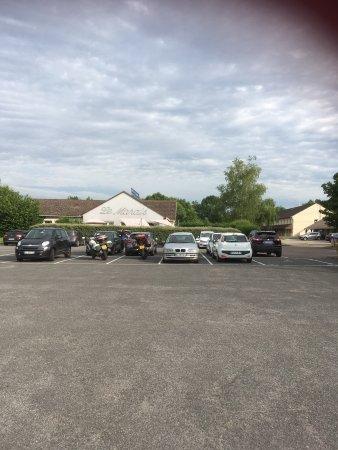Kyriad Auxerre - Appoigny : photo1.jpg