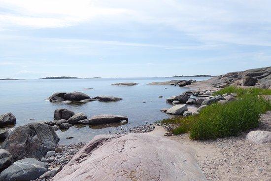 Hanko, Finlândia: Tulliniemi Nature Path at its best