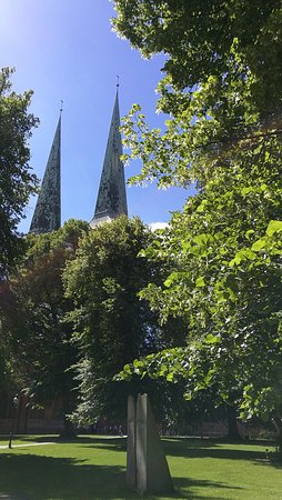 Lubeck Cathedral: IMG_20170617_133205_large.jpg