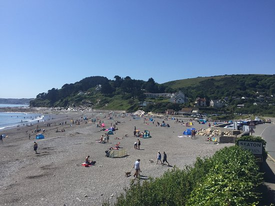 Seaton Beach June 2017
