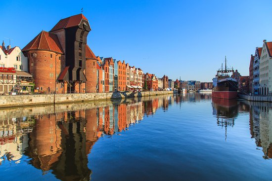 Dantzig, Pologne : Explore Gdansk Tours with guide