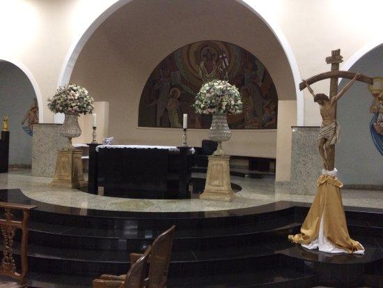 Igreja Cristo Ressuscitado