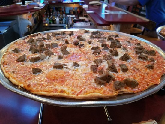 Neptune City, NJ: Meatball