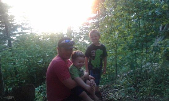 Bemidji, MN: hiking