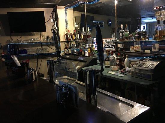 Higginsville, Μιζούρι: Lounge