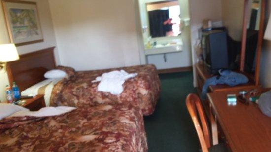 Cookeville, TN: Fall Creek Inn