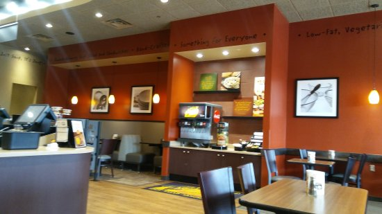 Wooster, OH: Zoup!