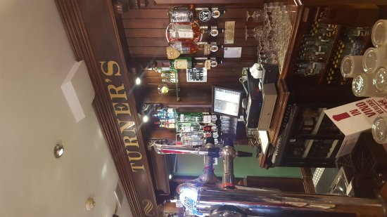 Armagh, UK: Nice bar
