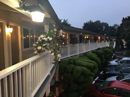 Comfort Inn Monterey by the Sea: photo2.jpg