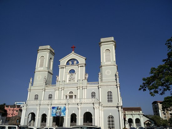 Milagres Church