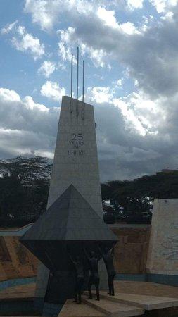 Uhuru Gardens Memorial Park: FB_IMG_1497740490115_large.jpg