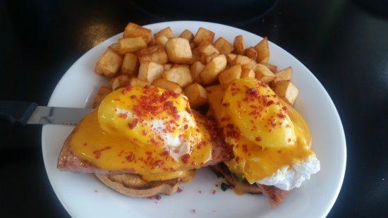 Classic Cafe: 20170613_120202_large.jpg