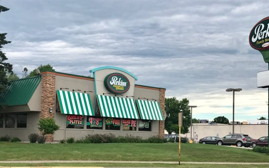 Marshfield, WI: Perkins