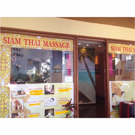 ‪Siam Thai Massage‬