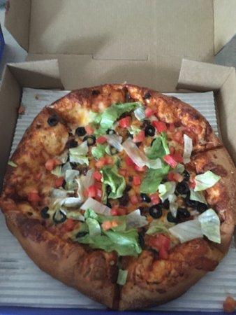 B.C. Pizza Hudsonville