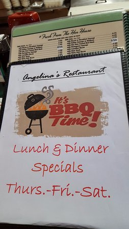 Enfield, CT: Lunch Specials