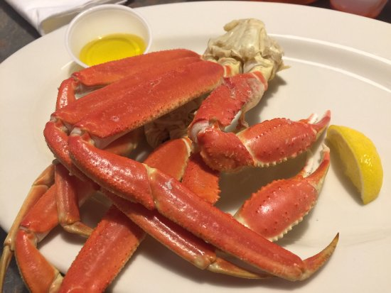 Newnan, Gürcistan: Awesome crab legs!!!