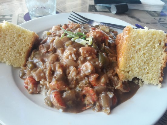 the big easy winter garden menu prices restaurant reviews tripadvisor