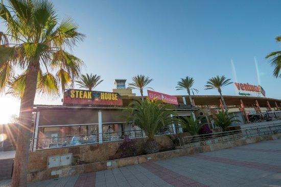 imagen El Grill - Restaurant en Pájara