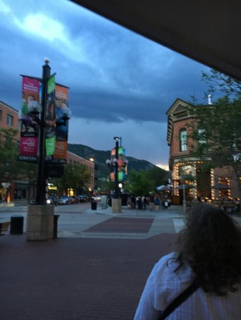 Pearl Street Mall : photo1.jpg