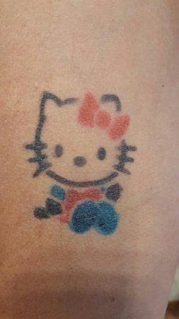 98a16d3d3 hello kitty - Picture of Life on a Sandbar, Nags Head - TripAdvisor