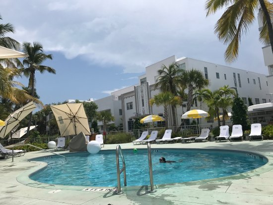 Washington Park Hotel South Beach Great Mini Vacations Ever
