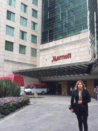 Bogota Marriott Hotel: photo0.jpg
